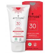 Crème solaire SPF 30 sans parfum - 150 g