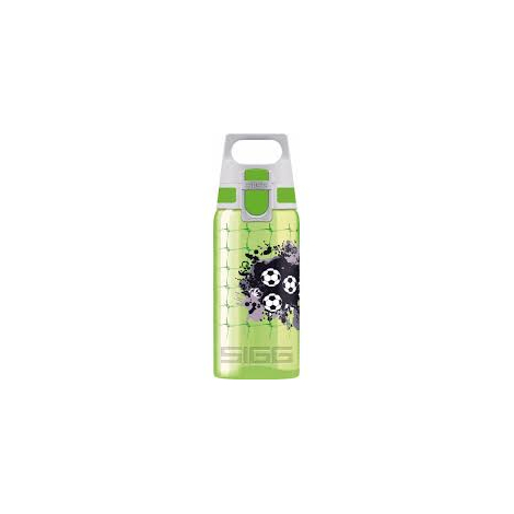 Gourde sans BPA - 500 ml - Viva One - Foot