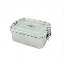 Boîte rectangulaire en inox - Doda - 1050 ml