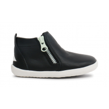 Chaussures Step up - 729604 Tasman - Black