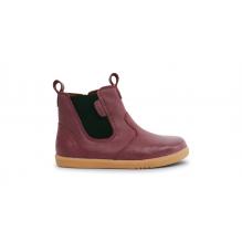 Chaussures I-Walk - 620834 Jodhpur - Plum
