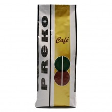 Café BIO - décaféiné en grains - 100 % Arabica - 500 g