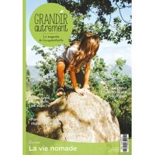 Grandir Autrement n°77 - Juillet / Août 2019