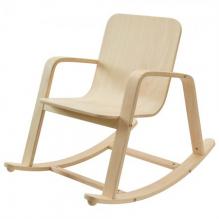 Rocking Chair en bois - à partir de 3 ans