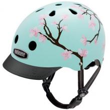 Casque vélo - Street - Cherry Blossom - S