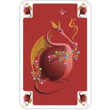 Jeu de cartes Mini Magic