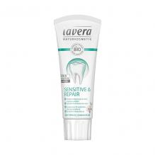 Dentifrice dents sensibles à la camomille BIO 75 ml