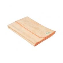 Serviette de toilette en bambou 50 x 70 cm - Saumon