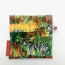 Pochette à sandwich - Tiger Tiger