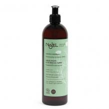 Shampooing 2 en 1 au savon d'Alep pour cheveux normaux - 500 ml