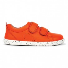 Chaussures Kid+ 832425 Grass Court Orange