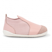 Chaussures Xplorer - 501602 Aktiv Knit Trainer Seashell
