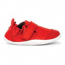 Chaussures Xplorer - 501003 Go Trainer Red