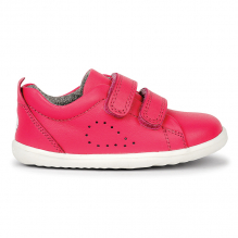 Chaussures Step Up - 728923 Grass Court Strawberry