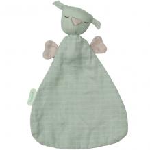 Doudou Hugo tétra - vert - dès la naissance