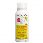 Aromapic : spray corps anti moustique BIO - 100 ml