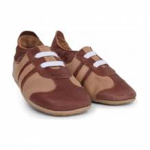 Chaussons - 06813 -  Sport Classic - Caramel