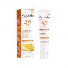 Gel solaire visage 30 SPF 30 ml