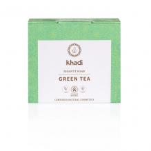 Savon Shanti Green Tea - 100g