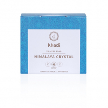 Savon Shanti Himalaya Crystal - 100g