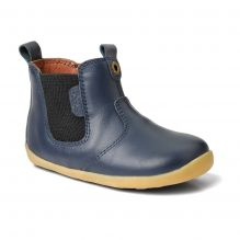 Chaussures Step up - Jodphur Boot Marine 721909