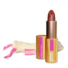 Rouge à lèvres nacré - brun rouge - 404 - 3.5 g