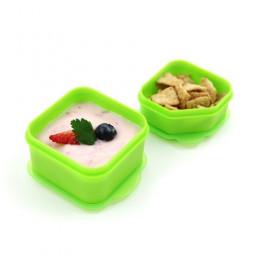 Petits pots alimentaires Set de 2 . Un de 77 ml et un de 177 ml