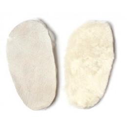 Semelles pour chaussons - Tailles S à XL