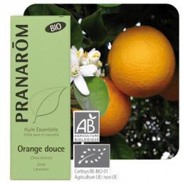 Huile essentielle d'Orange douce BIO - 10 ml