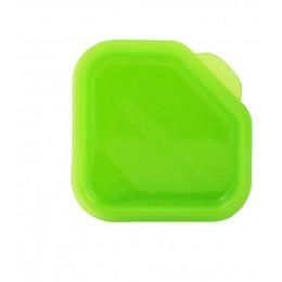 Mini récipient alimentaire - vert