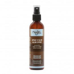 Spray d'Alun  - déodorant - 125 ml