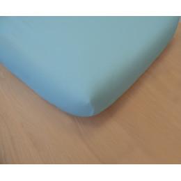 Drap Housse en Coton Bio - Pour Lit Bébé 70x140 cm