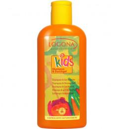 Shampooing douche pour enfants - 200 ml
