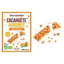 Barressentielles de Cacahuète et Agrumes 50 g