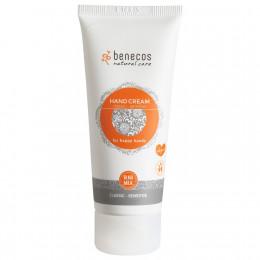 Crème pour les mains biomix - classic sensitive - 75 ml
