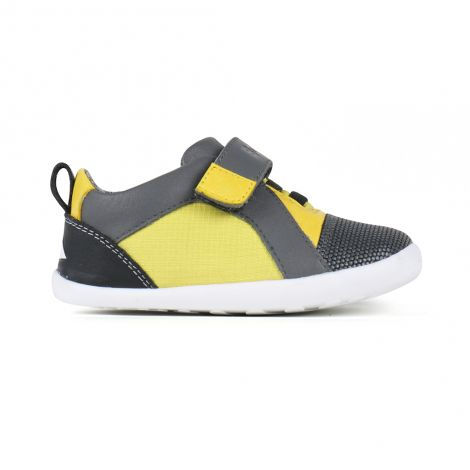 Chaussures Step Up - Gamma Blazing Yellow 726702