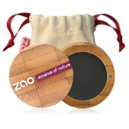 Fard à paupières mat - noir - 206 - 3 g