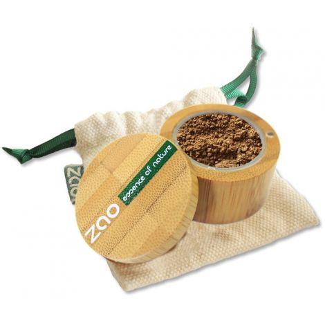 Fard à paupières Minéral Silk - bronze doré - 532 - 2 g