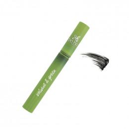 Mascara Volume et Green Noir 01