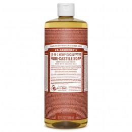 Savon multi-usage 18 en 1 Eucalyptus 944 ml