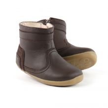 Chaussures Step up - Bolt boot Espresso 726301