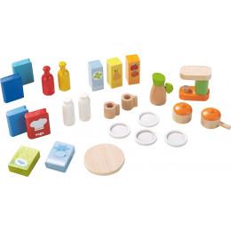 Accessoires poupée - cuisine - Little Friends - à partir de 3 ans *