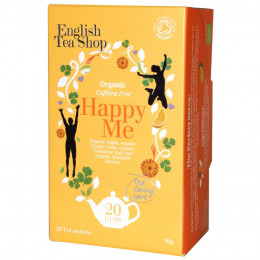Infusion BIO Happy Me - 20 infusettes