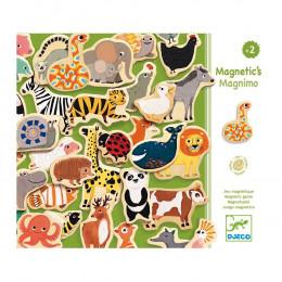 Magnetic's Magnimo - A partir de 2 ans