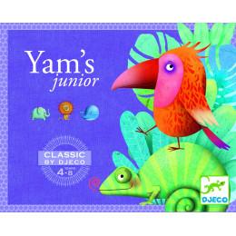 Classic Yams junior - A partir de4 ans