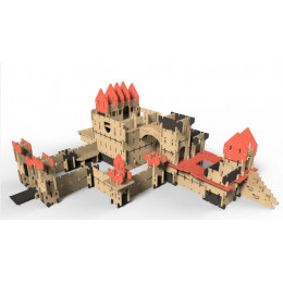Château Godefroy de Bouillon - à partir de 6 ans