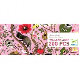 Puzzle Gallery Arbracadabra - A partir de 6 ans