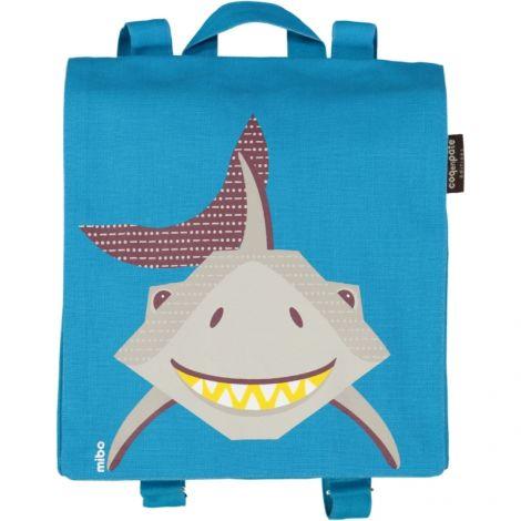Sac à dos / cartable maternelle - Requin