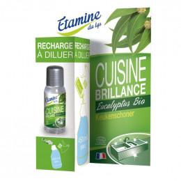 Recharge pour concentré cuisine à diluer - 50 ml