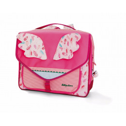 Cartable / malette A4 Louise